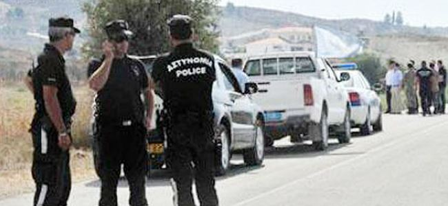 Güney Kıbrısta aile trajedisi