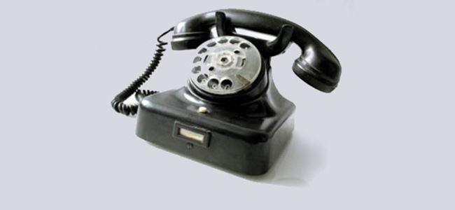 Telefon borçları için son tarih: 16 Eylül