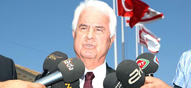 Eroğlu raporları gördü: KKTCde organ mafyası yok