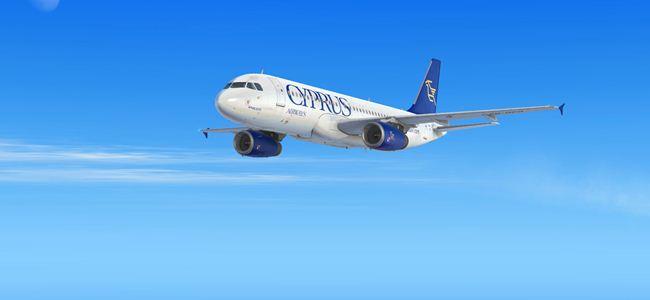 """""""Kıbrıs Havayolları"""" için olumlu gelişme"""