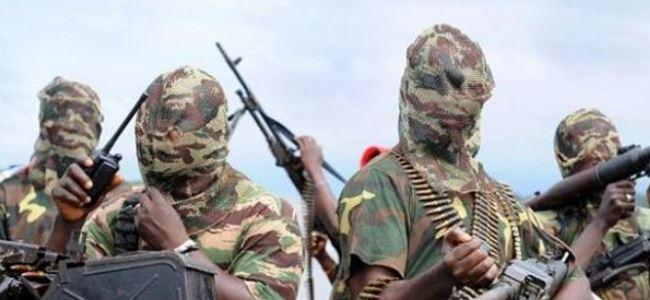 Boko Haram'a karşı ortak eylem kararı