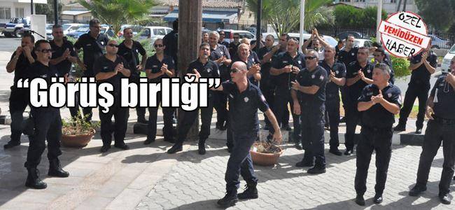 Cezaevinde grev askıya alındı
