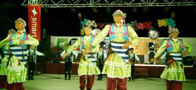 Tatlısu Harnup Festivali tamamlandı