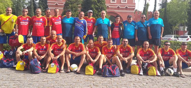 MSD Masterleri Romanya yolcusu
