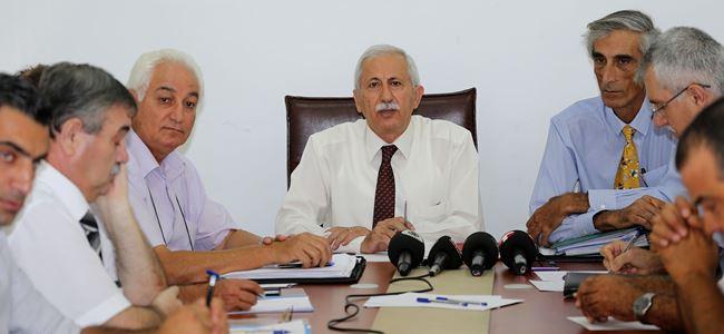 TURK-SENden çağrı: Yeni asgari ücret belirlensin