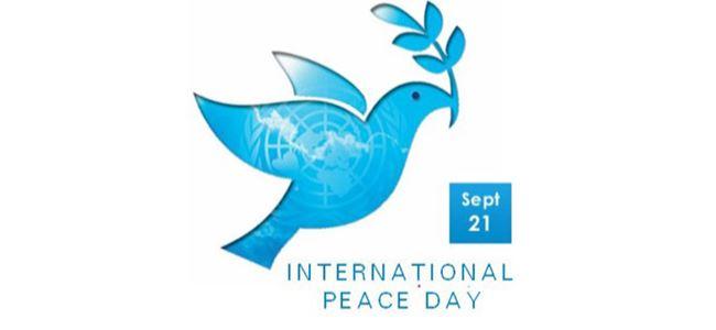 Barış Günü ara bölgede kutlanacak