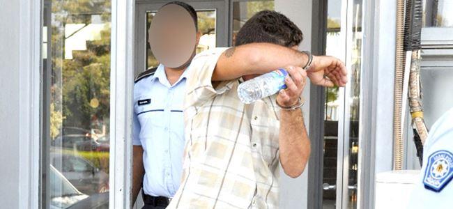 'Kundaklama' iddiasıyla tutuklandı