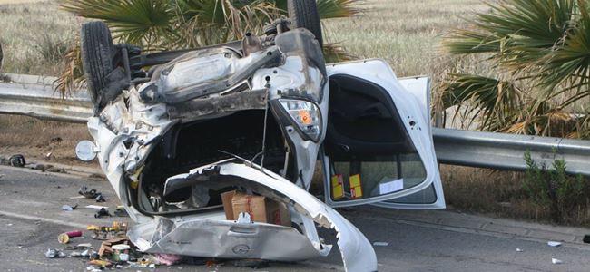1 haftada 49 trafik kazası