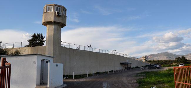 Cezaevinde güvenlik artıyor