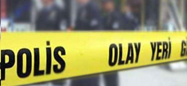 Kumyalı'da erkek cesedi bulundu