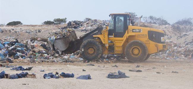 """""""Mehmetçik çöplüğü artık yanmıyor"""""""