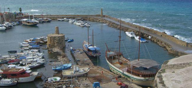 """""""Girne Limanı ciddi çevre sorunu yaşayabilir"""""""