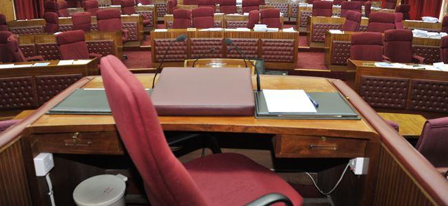 Meclis 1 Ekimde açılıyor