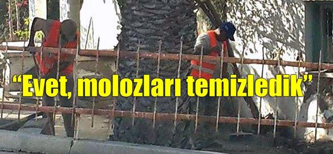 Mağusa Belediyesi temizlik iddialarını yanıtladı