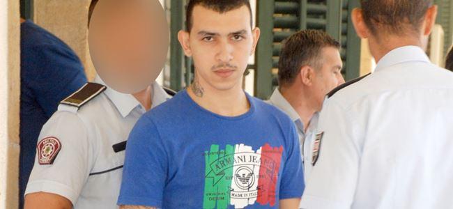 18 ay hapis cezası…