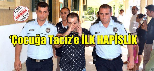1 yıl hapis cezası verildi