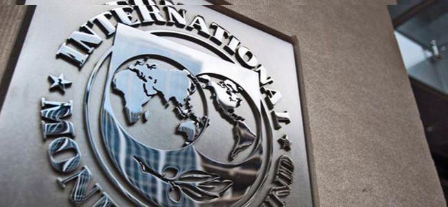 IMFden Ebola için 130 milyon dolarlık acil yardım