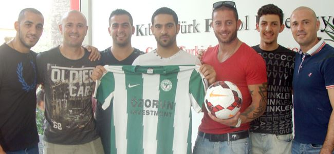 Türk takımına transfer oldu, hainlikle suçlandı!