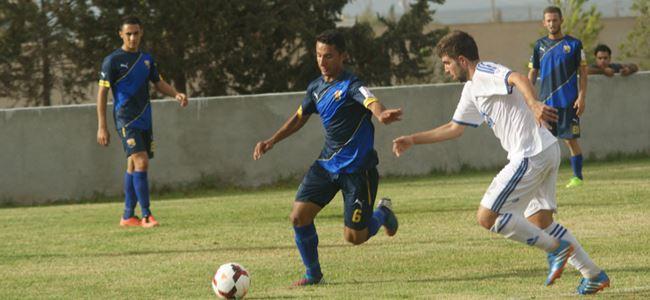 Bostancı'da gol sesi çıkmadı: 0-0