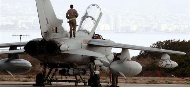 Kıbrıs'ın göbeğinden savaşa