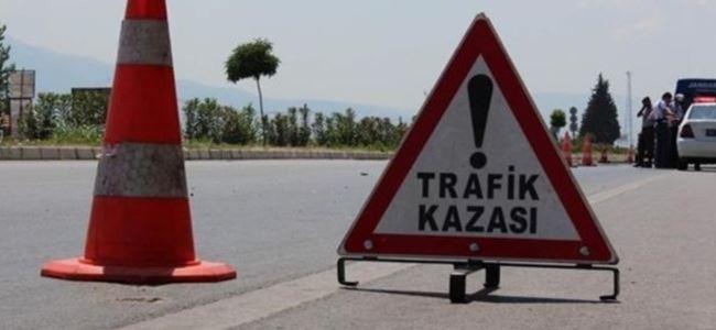 En fazla kaza Lefkoşa'da