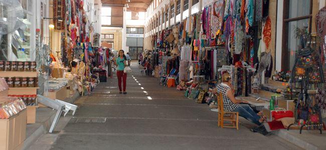 Bandabuliya'daki boş dükkanlar kiralanıyor