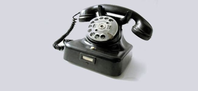 Telefon borçları için son uyarı