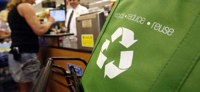 Plastik poşet kullanımı yasaklandı