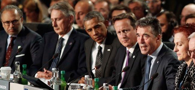 IŞİDe Karşı Koalisyon Genişliyor