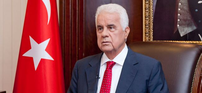 """Eroğlu: """"Müzakere süreci hareketlenecek"""""""