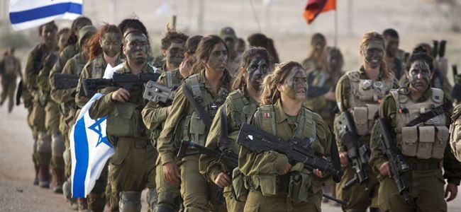 İsrail'den tehdit