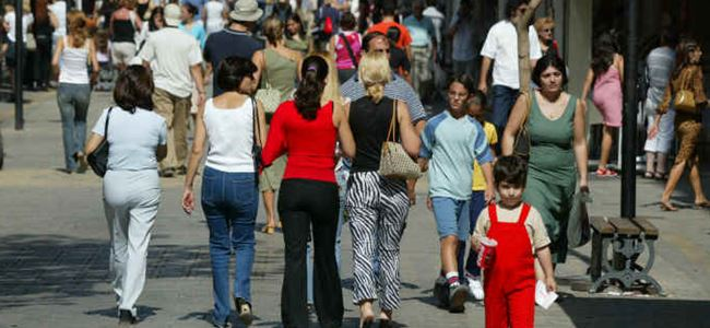 Kıbrıslı Rumlar ekonomi konusunda kuşkulu