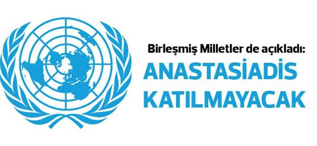 BM: Anastasiadisin kararı BMye iletildi