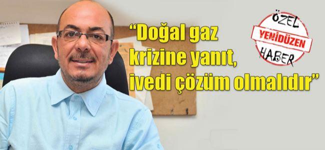 Prof. Dr. Niyazi Kızılyürek, son gelişmeyi değerlendirdi