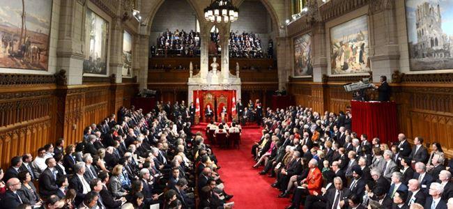 Kanada IŞİD tezkeresini kabul etti