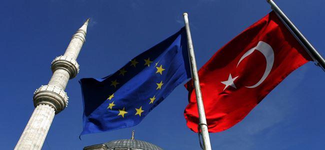 Türkiyenin AB ilerleme Raporu yayımlandı