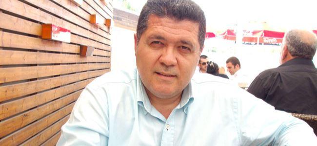 """""""Ambargoyu devletimiz uyguluyor"""""""