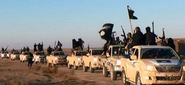 İsviçre, IŞİDin tüm faaliyetlerine yasak getirdi