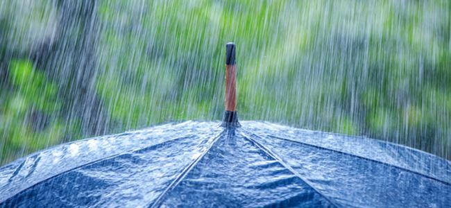 Hafta sonu yağış bekleniyor