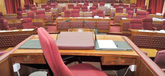 Meclis, Kıbrıs'ı konuşacak