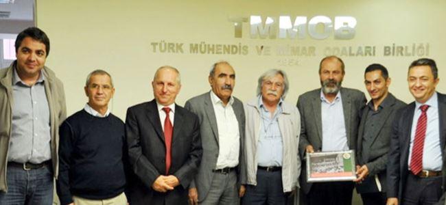 Ankara'da işbirliği atağı