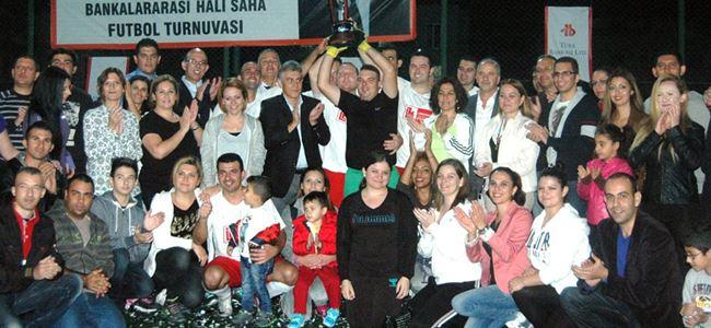 Kupa son şampiyonun