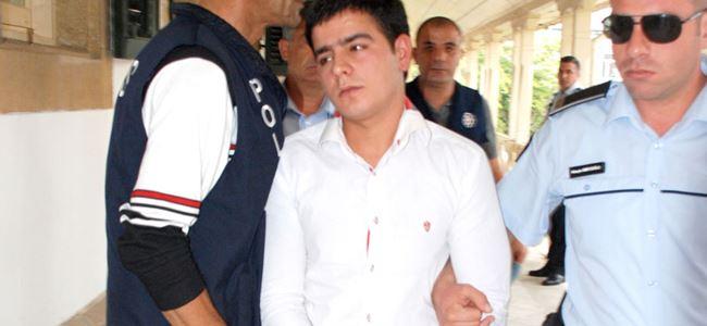 2 yıl hapislik cezası