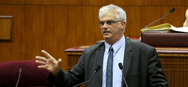 Mecliste gündem Kıb-Tek ve ekonomi