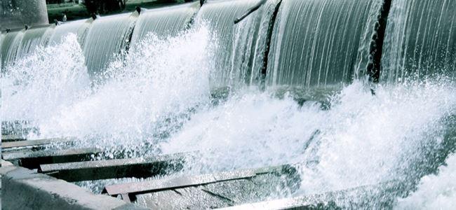 Geri dönüştürülmüş su tarımda kullanılacak