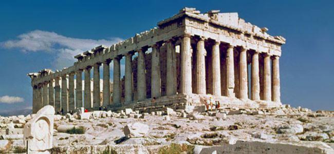 Parthenon mermerlerinin Yunanistana iadesi