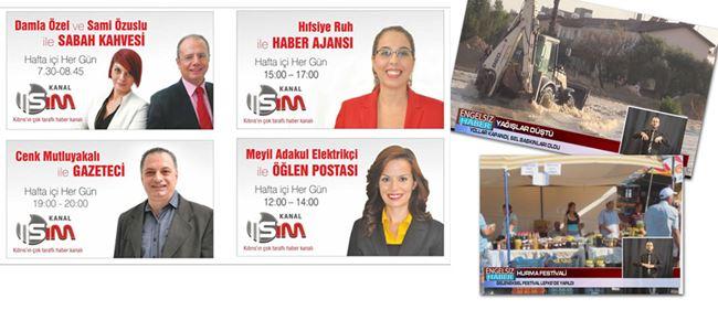 Kanal SİM'den 'ilk'lere devam