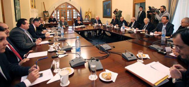 Güneyde Ulusal Konsey toplandı