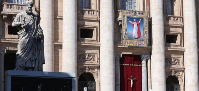 Katolik Kilisesi eşcinsel açılımında uzlaşamadı