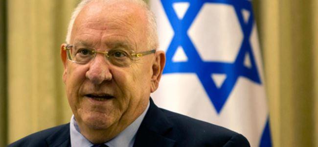 İsrail toplumunun tedaviye ihtiyacı var